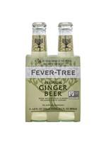 FEVER-TREE FEVER-TREEGINGER BEER 4PK .200L
