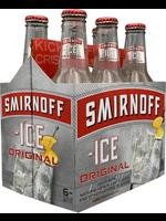 SMIRNOFF ICE SMIRNOFF ICEORIGINAL 6PK 11.2OZ BOTTLES
