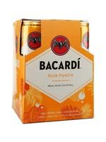 BACARDI BACARDI RUM PUNCH COCKTAIL RTD 4X.355L