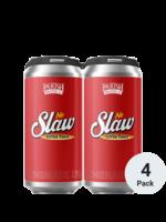PARISH BREWING PARISH NO SLAW 4PK CANS