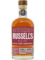 RUSSELL'S RESERVE SINGLE BARREL SMALL BTCH BOURBON  .750L