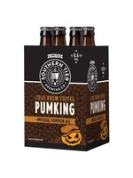 SOUTHERN TIER SOUTHERN TIER COLD BREW PUMKING 4PK