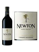 NEWTON NEWTONUNFILTERED CABERNET NAPA.750L