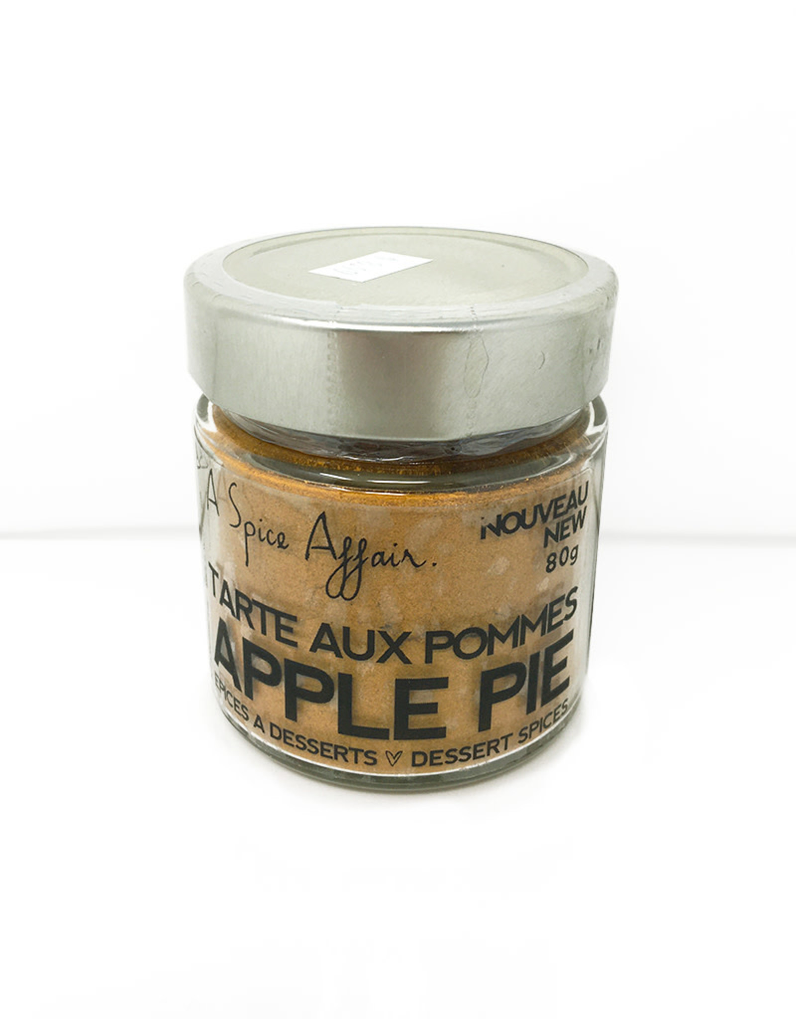 A Spice Affair A Spice Affair - Apple Pie