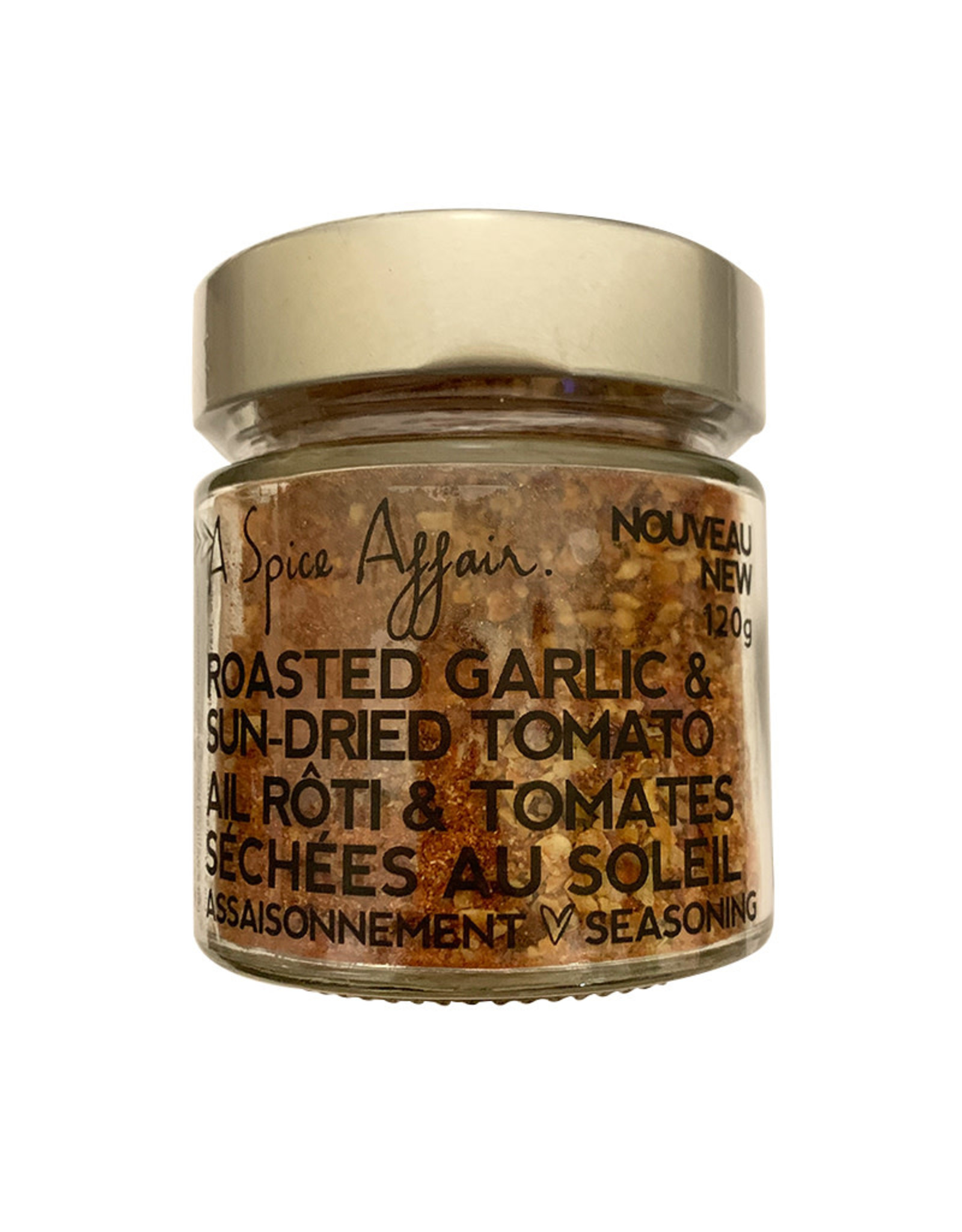 A Spice Affair A Spice Affair - Roasted Garlic & Sun-Dried Tomato