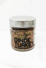 A Spice Affair A Spice Affair - Turkey Diner