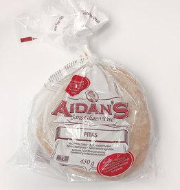 Aidan's Aidans Gluten Free - Pitas