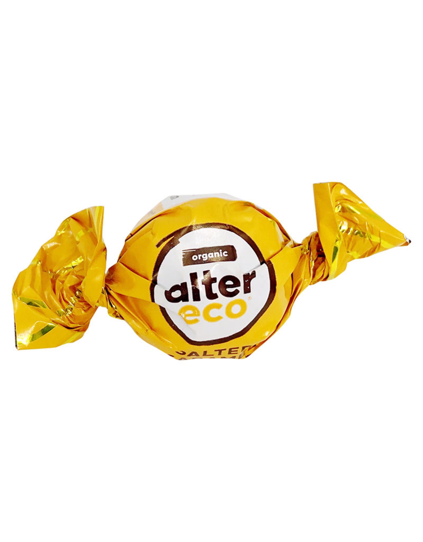 Alter Eco Alter Eco - Truffles, Salted Caramel (12g)