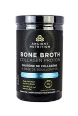 Ancient Nutrition Ancient Nutrition - Bone Broth Collagen Protein, Vanilla (321g)