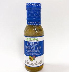 Primal Kitchen Primal Kitchen - Dressing, Vegan Ranch (237ml)