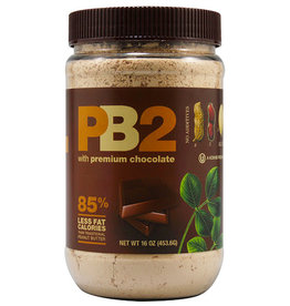 Bell Plantation PB2 Bell Plantation PB2 - Powdered Peanut Butter, Chocolate (454g)