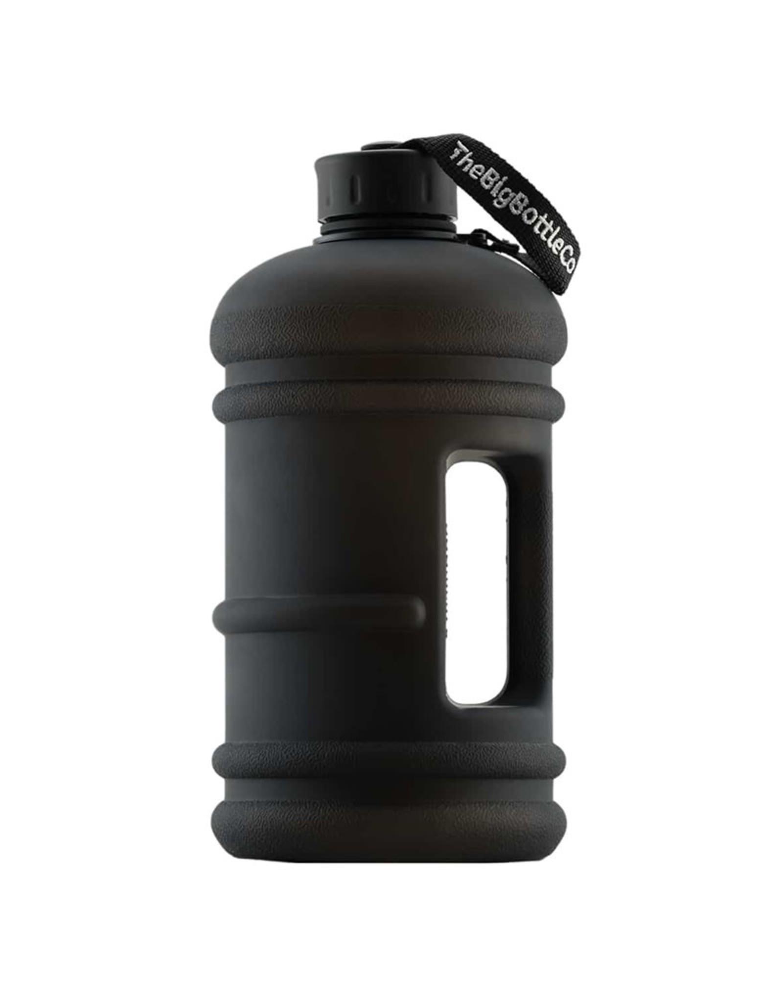 Big Bottle Co. Big Bottle Co. - Elite Collection, Jet Black Elite (2.2L)