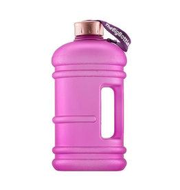 Big Bottle Co. Big Bottle Co. - Rose Gold Collection, Purple Rose (2.2L)