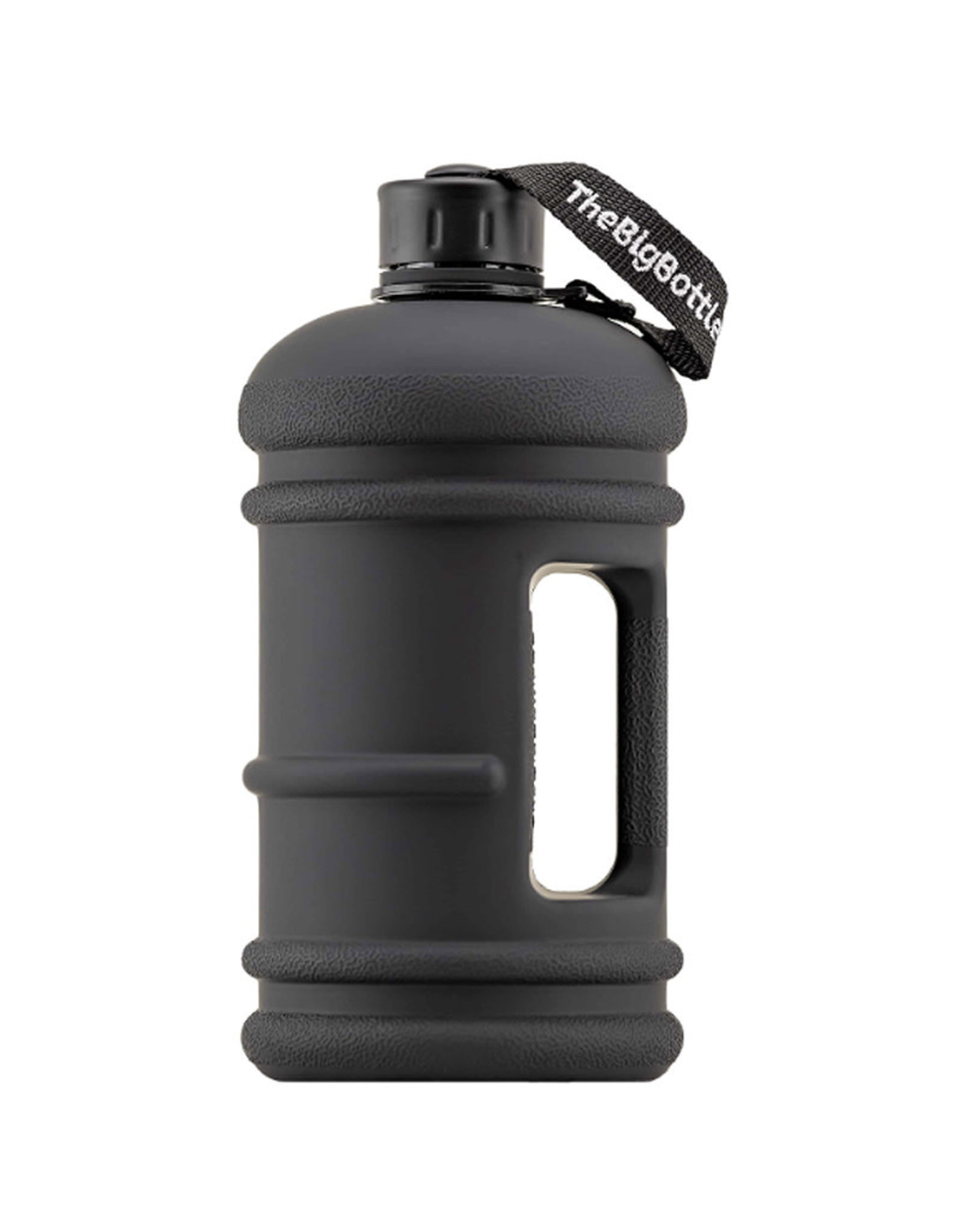 Big Bottle Co. Big Bottle Co. - Traveller Series, Jet Black (1.5L)