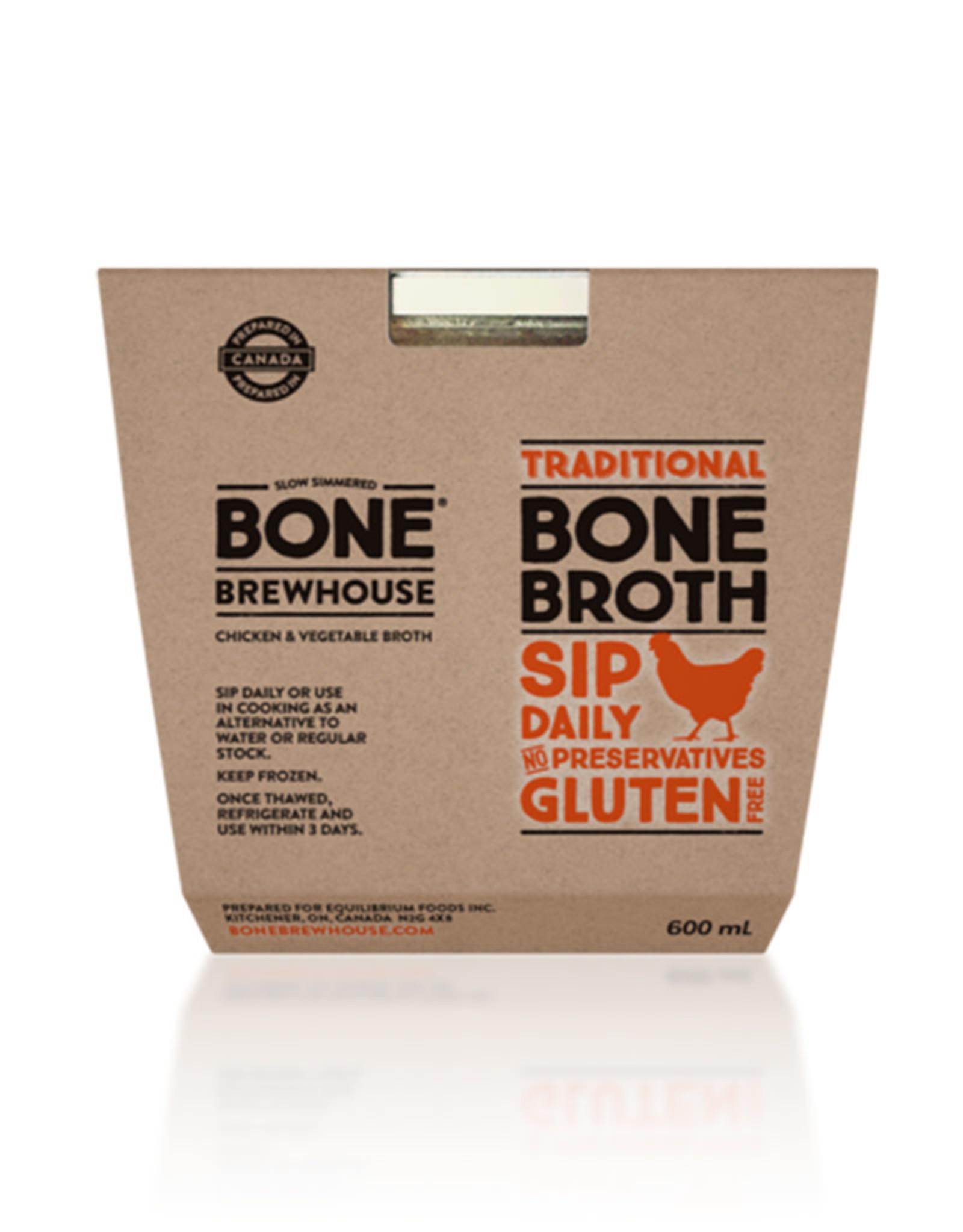Bone Brewhouse Bone Brewhouse - Bone Broth, Chicken & Vegetable