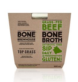 Bone Brewhouse Bone Brewhouse - Bone Broth, Grass Fed Beef Bone Broth