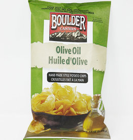 Boulder Canyon Boulder Canyon - Chips, Avocado Oil with Sea Salt