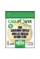 Caulipower Caulipower - Cauliflower Tortilla, Original (8pk)