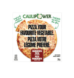 Caulipower Caulipower - Pizza Crust, Margherita