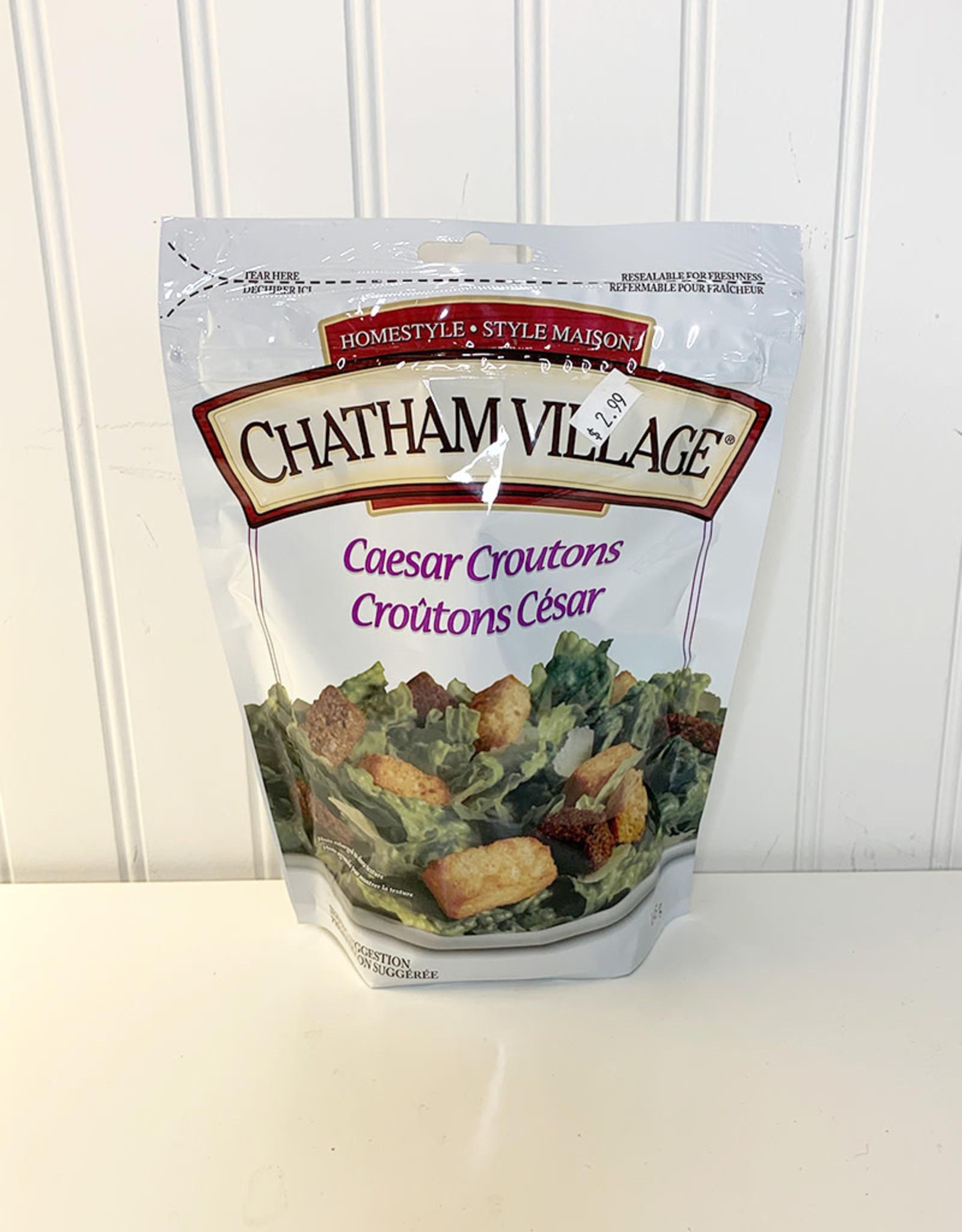 Chatham Village Chatham Village - Croutons, Caesar (145g)