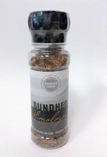 Sundhed Sundhed - Himalayan Salt, Indian Black Coarse with Grinder (210g)