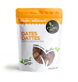 Elan Elan - Organic Pitted Dates