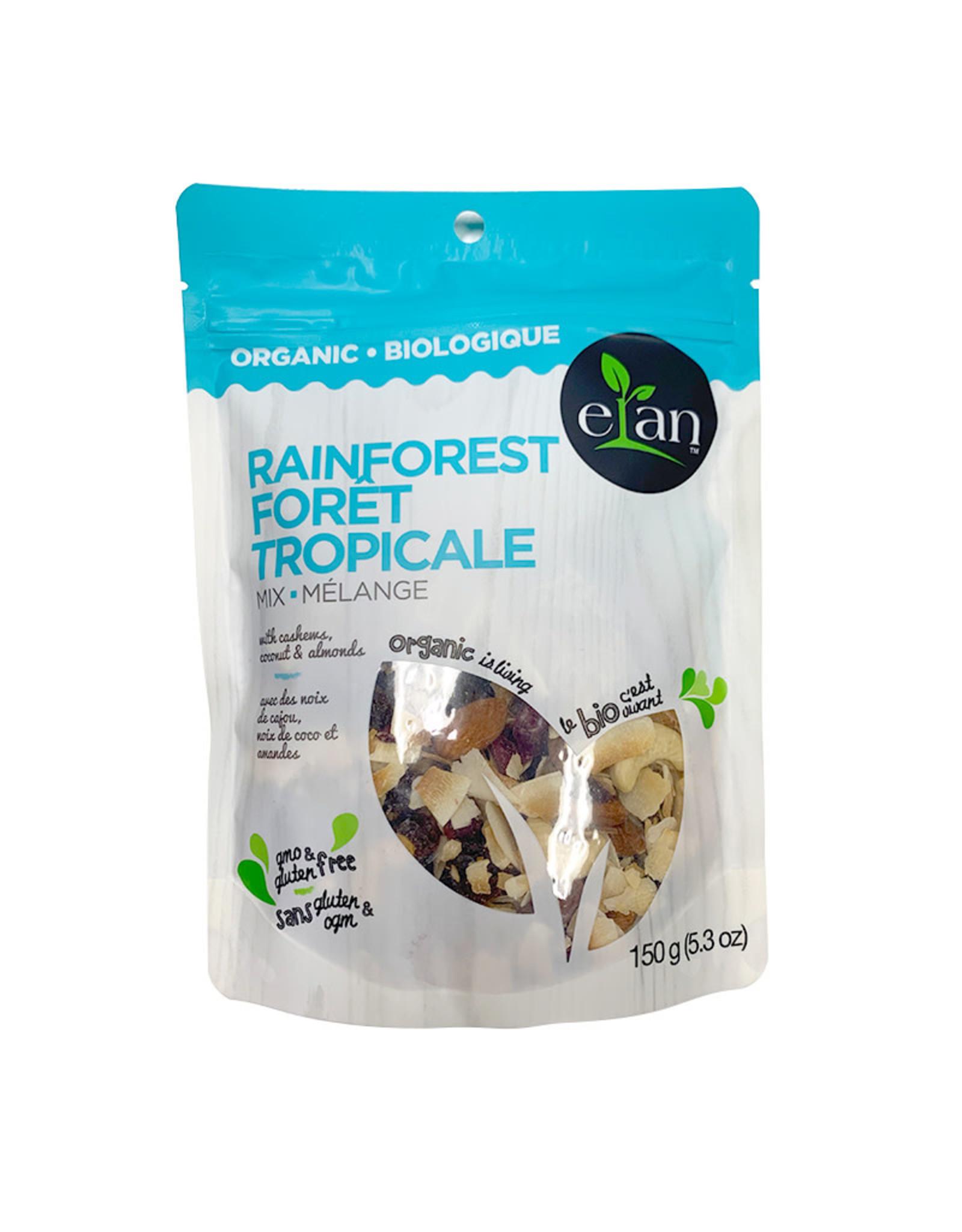 Elan Elan - Organic Rainforest Mix (150g)