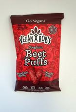 Vegan Robs Vegan Robs - Puffs, Beet (99g)