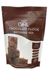 Farm Girl Farm Girl - Fudge Brownie Mix (290g)