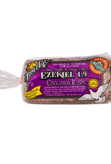 Food For Life FFL - Bread, Ezekiel Cinnamon Raisin