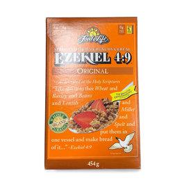 Food For Life FFL - Cereal, Ezekiel 4:9 Original (454g)