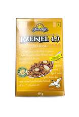Food For Life FFL - Cereal, Ezekiel 4:9, Almond (454g)