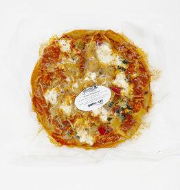 Simply For Life Vitos - Pizza, Chicken Mediterranean