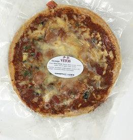 Simply For Life Vitos - Pizza, Sausage