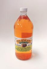 Filsingers Filsingers - Organic Apple Cider Vinegar (945ml)
