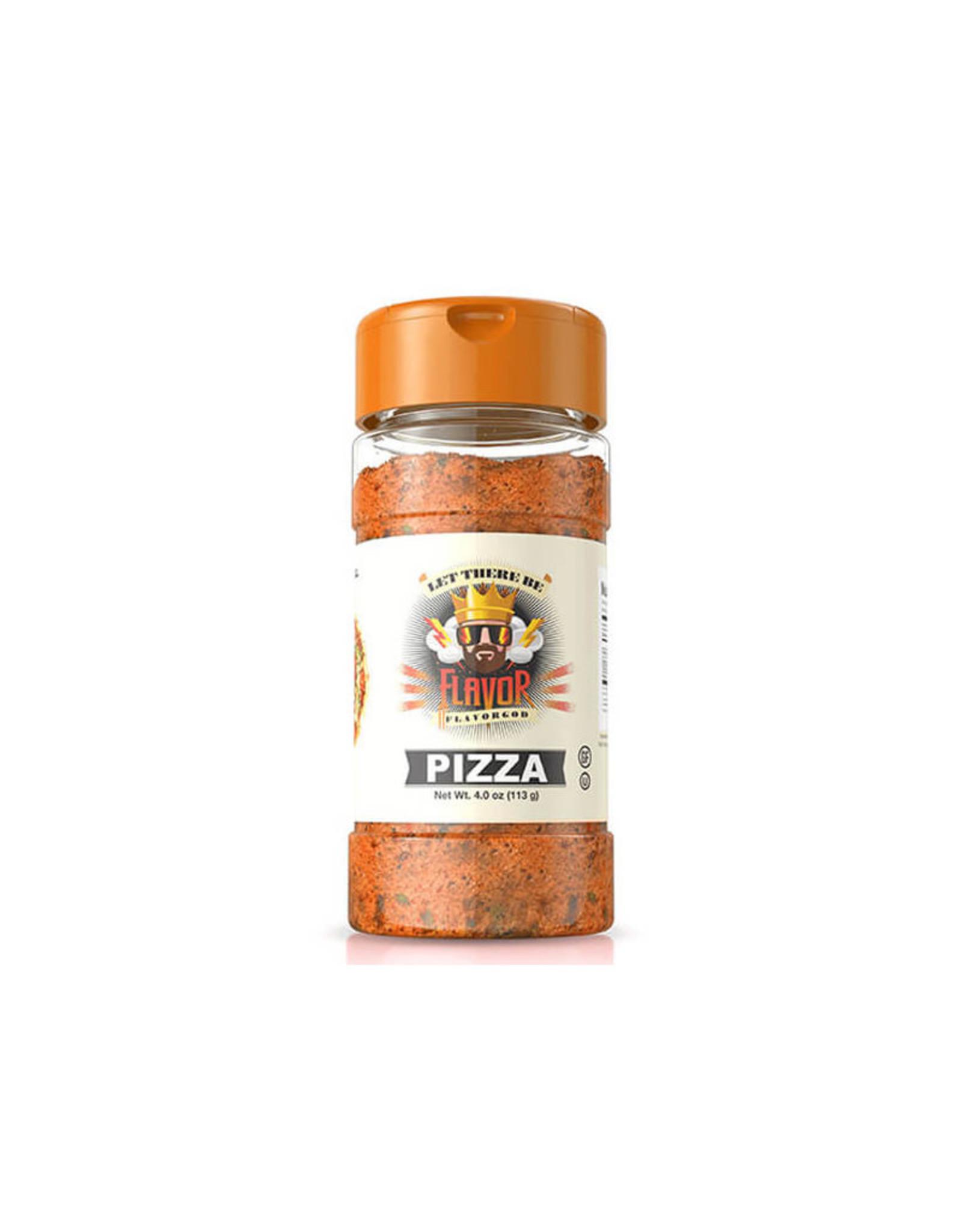 Flavor God Flavor God - Pizza