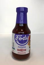 Fody Fody - BBQ Sauce, Original (340g)