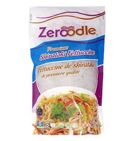 Zeroodle Zeroodle - Shirataki, Fettucini