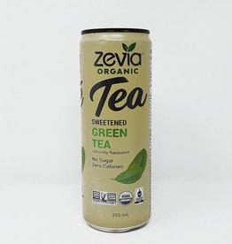 Zevia Zevia - Tea, Green (355ml)