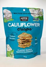 Hippie Snacks Hippie Snacks - Cauliflower Crisps, Ranch (70g)