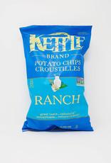 Kettle Brand Kettle Brand - Potato Chips, Ranch (220g)