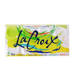 La Croix La Croix - Sparkling Water, Mango (8 Pack)