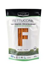 Liviva by Zeroodle Liviva - Soybean, Fettuccine