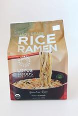 Lotus Foods Lotus Foods - Organic Rice Ramen 4 pack, Jade Pearl Rice