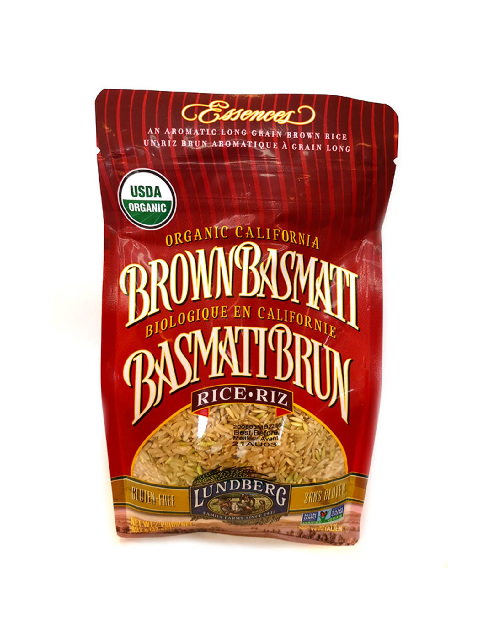 Lundberg Lundberg - Organic California Rice, White Basmati (907g)