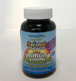 Natureís Plus Natures Plus - Animal Parade, Immune Booster