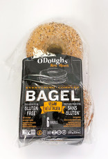 ODoughs ODoughs - Bagels, Everything