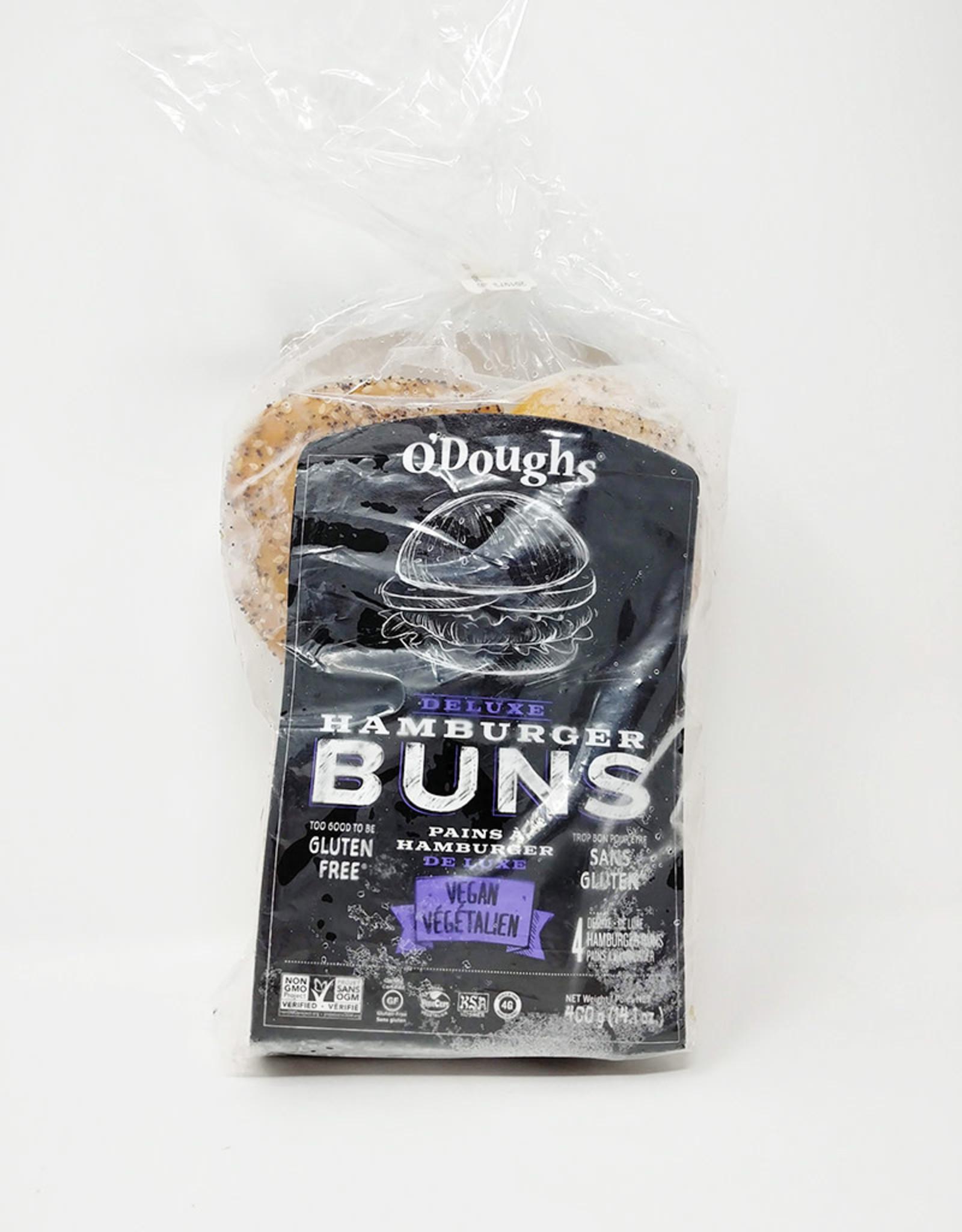 ODoughs ODoughs - Hamburger Buns