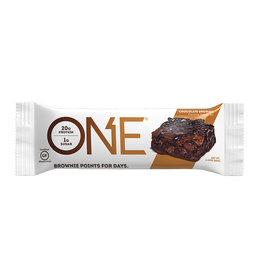 Oh Yeah Oh Yeah One Bar - Chocolate Brownie