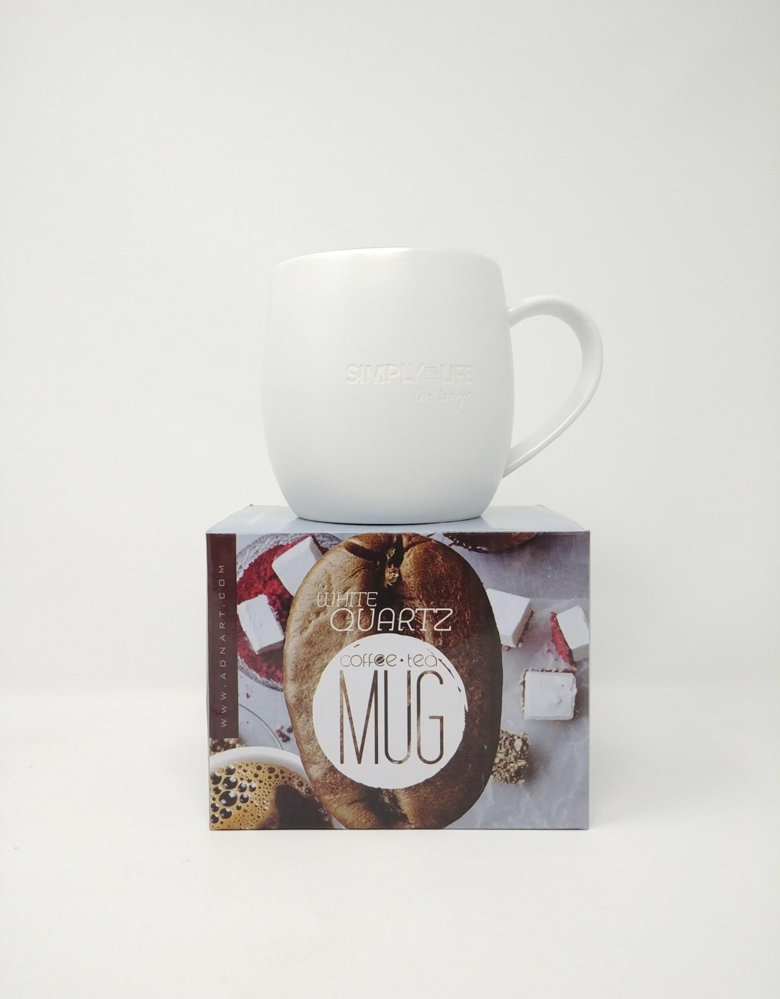 Simply For Life SFL - Ceramic Mugs